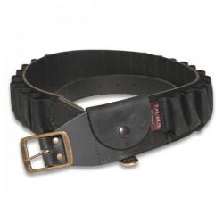 Leather Ammunition Belt 12 Gauge
