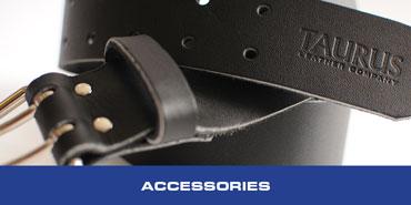 Taurus Tool Belt Accessories