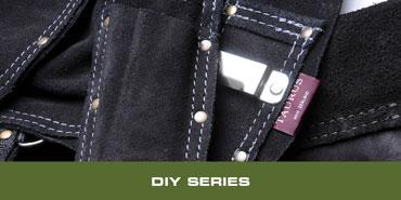 Taurus DIY Series Tool Belts