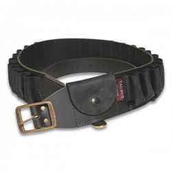 Leather Ammunition Belt 12 Gauge