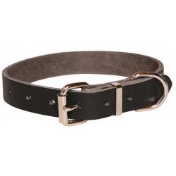 Leather Tuffy Heavy Duty Collar