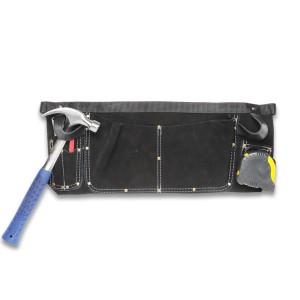 Handyman 2 Pocket Suede Tool Belt